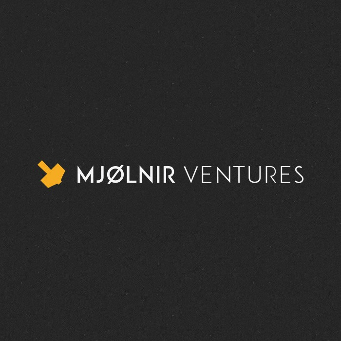 MJØLNIR  CAPITAL VENTURES<br><h7>– logo, identity & web design –</h7>